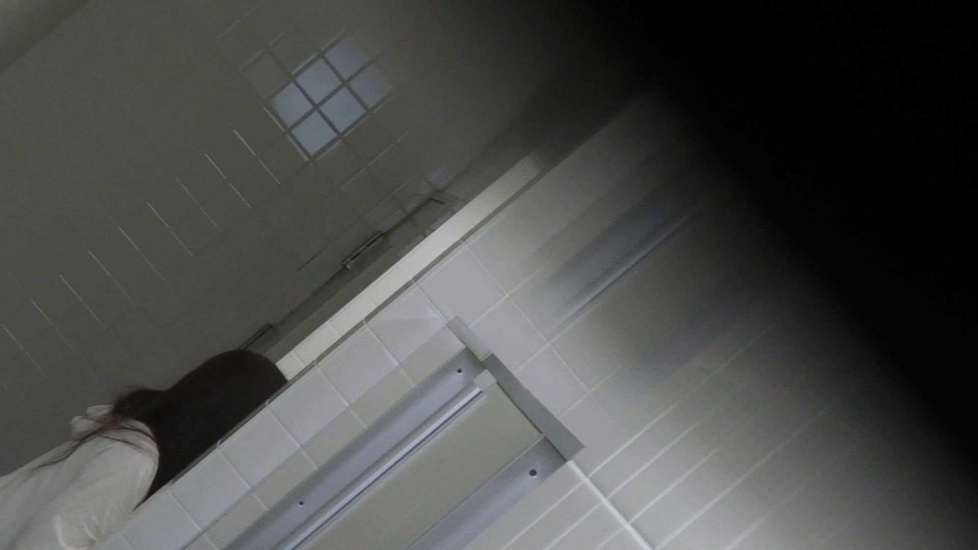 vol.09 命がけ潜伏洗面所! 残念!パンツについちゃいました。 OLヌード天国  103PIX 88