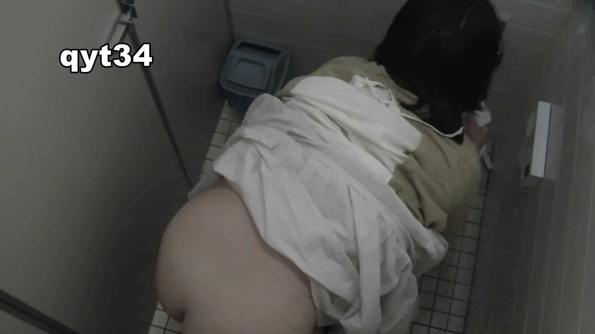 セックスアダルト動画|vol.33 命がけ潜伏洗面所! 出る様子をご確認ください|ピープフォックス(盗撮狐)