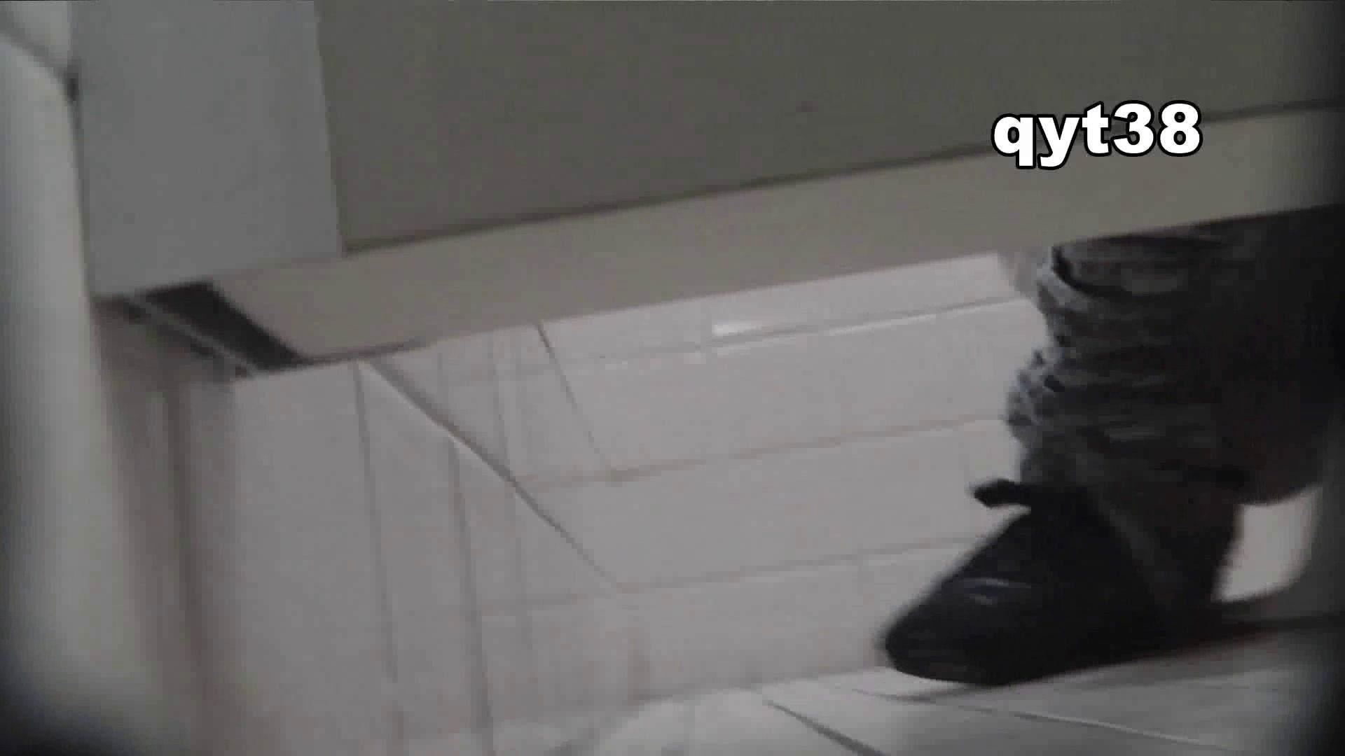 セックスアダルト動画 vol.37 命がけ潜伏洗面所! 蛇玉的なイキオイ ピープフォックス(盗撮狐)