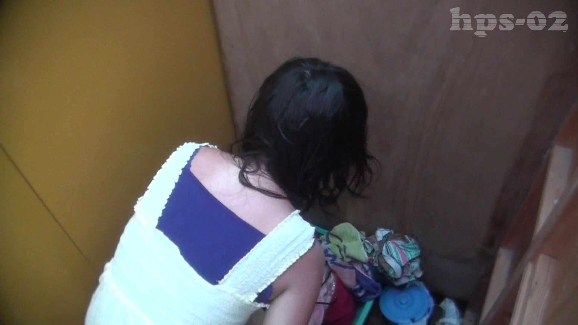 シャワールームは超!!危険な香りVol.2 カメラに目線をやるのですがまったく気が付きません。 OLヌード天国   シャワー  84PIX 7