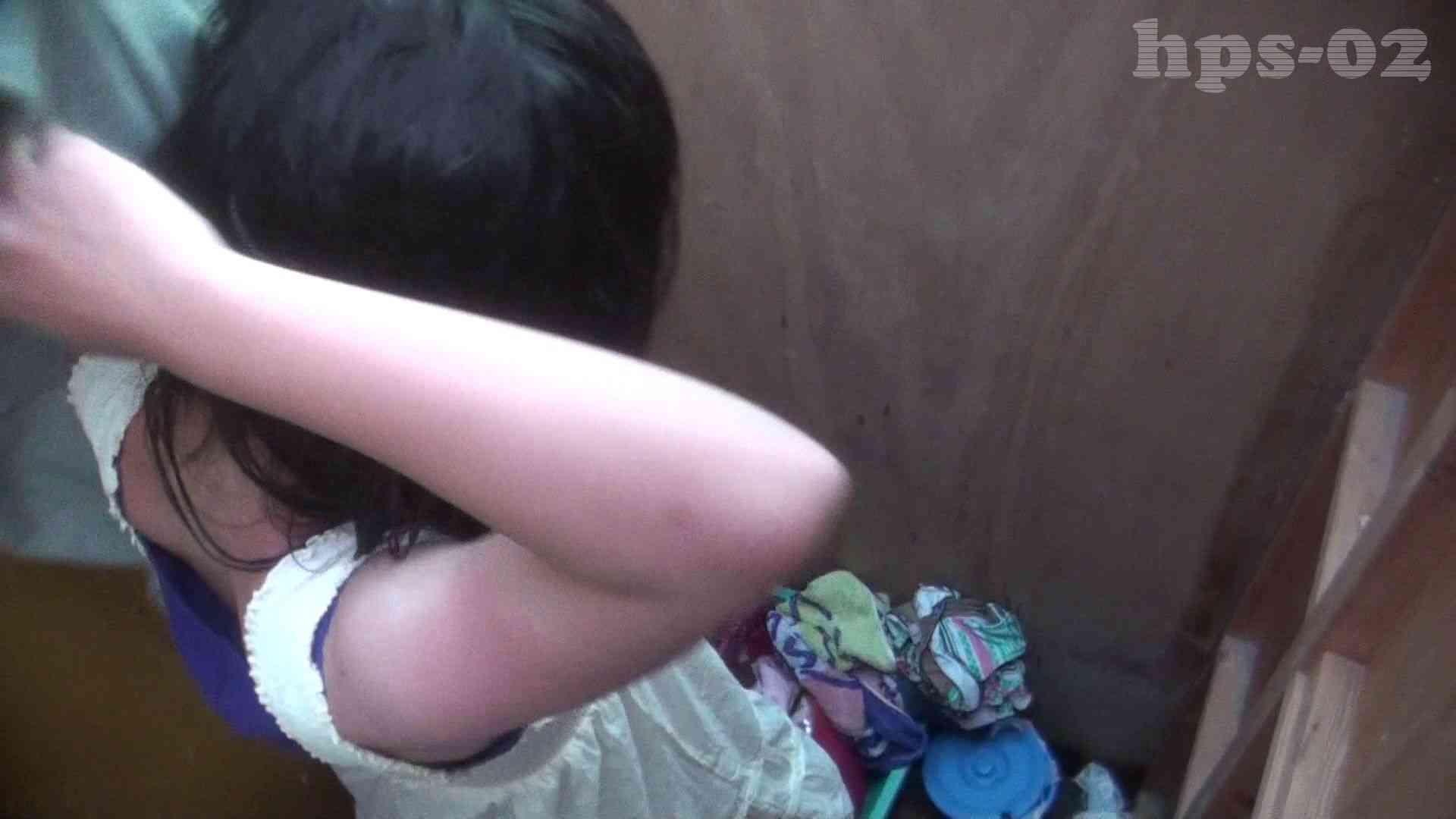 シャワールームは超!!危険な香りVol.2 カメラに目線をやるのですがまったく気が付きません。 OLヌード天国   シャワー  84PIX 13