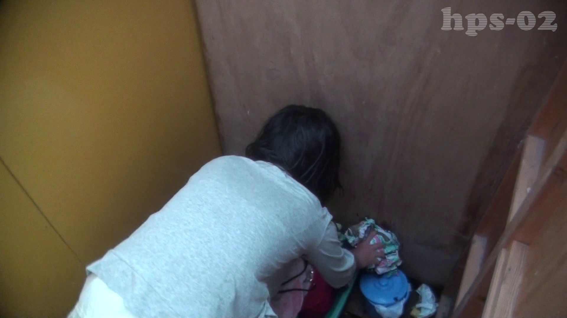 シャワールームは超!!危険な香りVol.2 カメラに目線をやるのですがまったく気が付きません。 OLヌード天国  84PIX 18