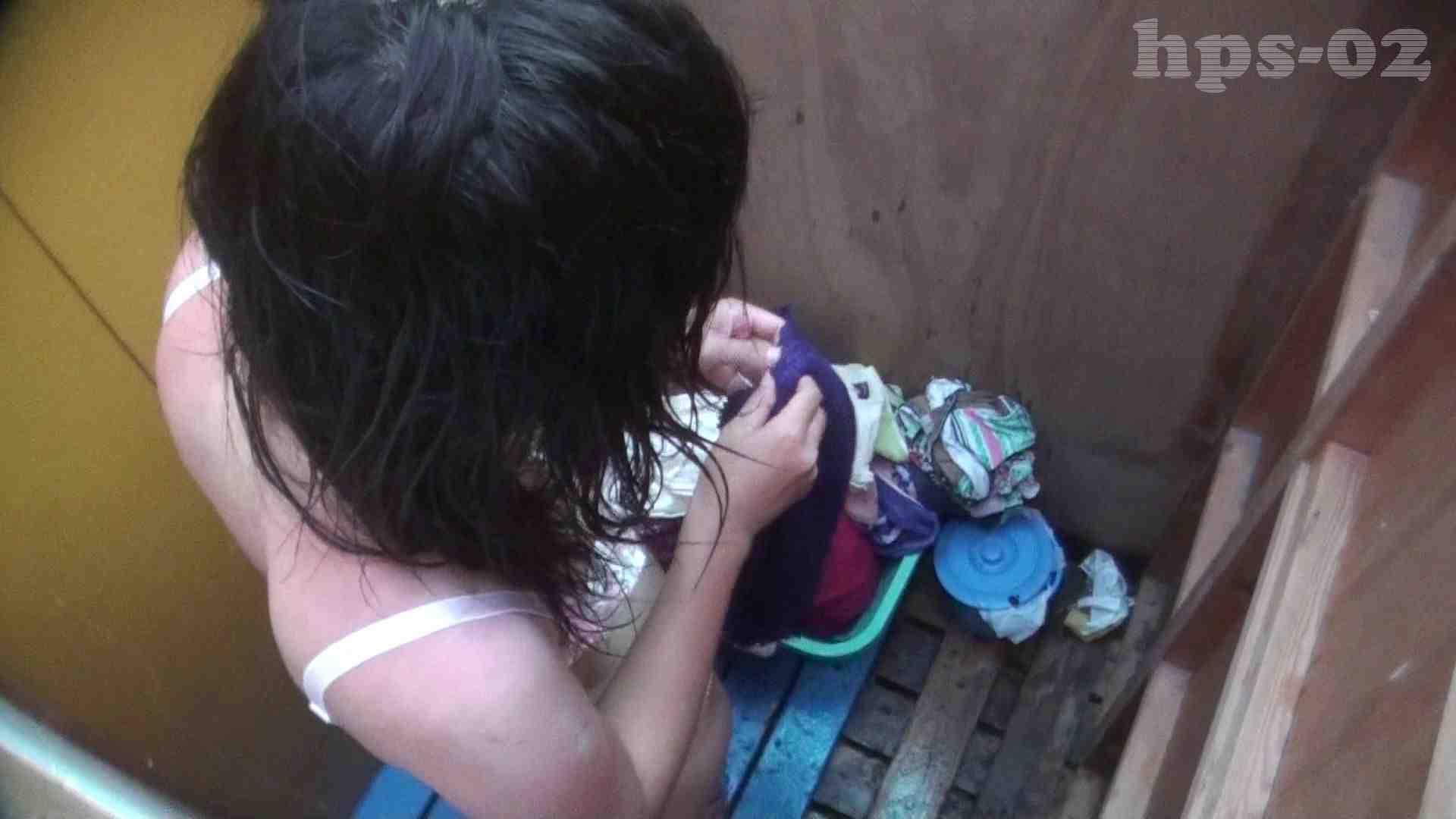 シャワールームは超!!危険な香りVol.2 カメラに目線をやるのですがまったく気が付きません。 OLヌード天国   シャワー  84PIX 64