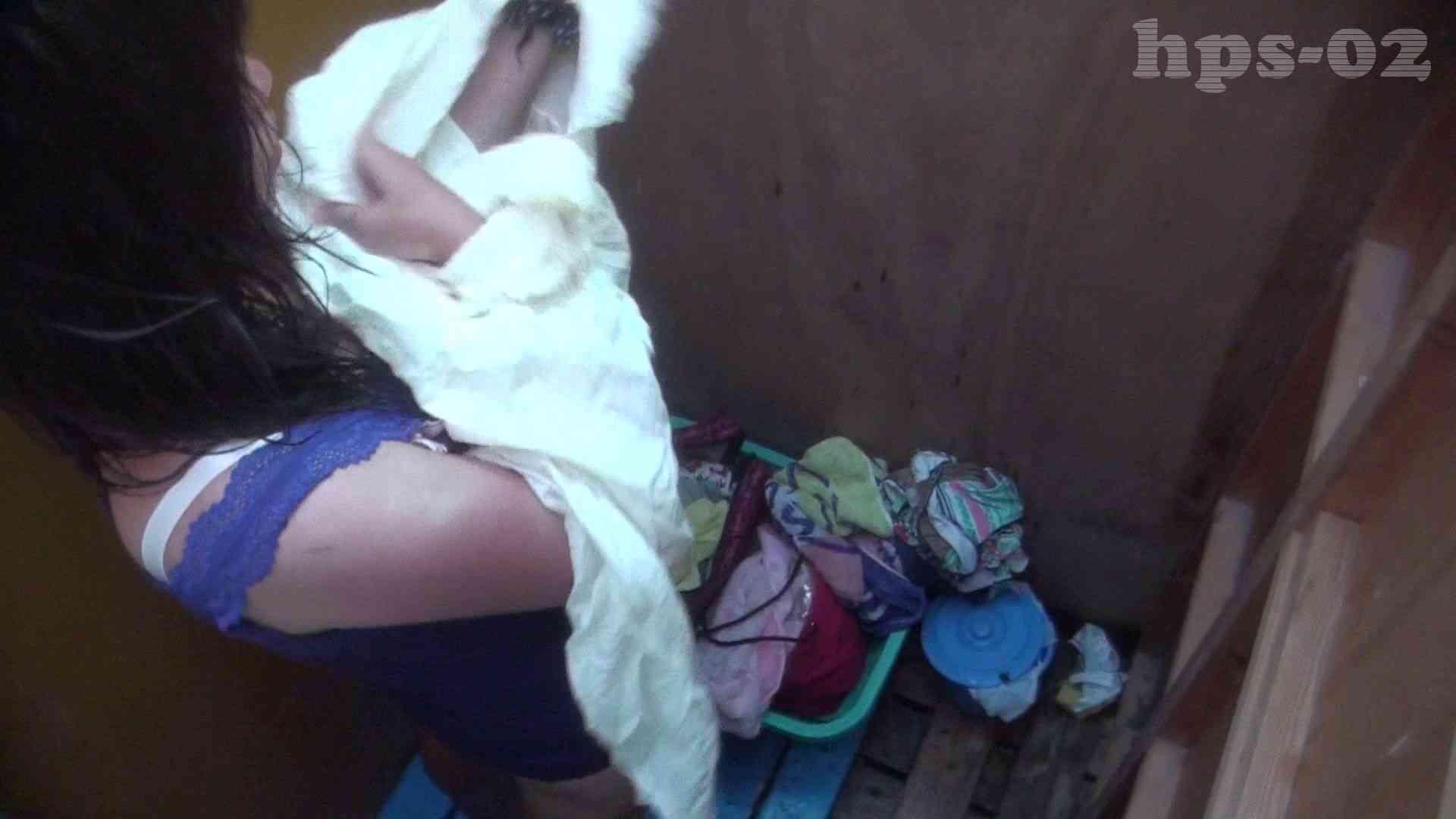 シャワールームは超!!危険な香りVol.2 カメラに目線をやるのですがまったく気が付きません。 OLヌード天国   シャワー  84PIX 73