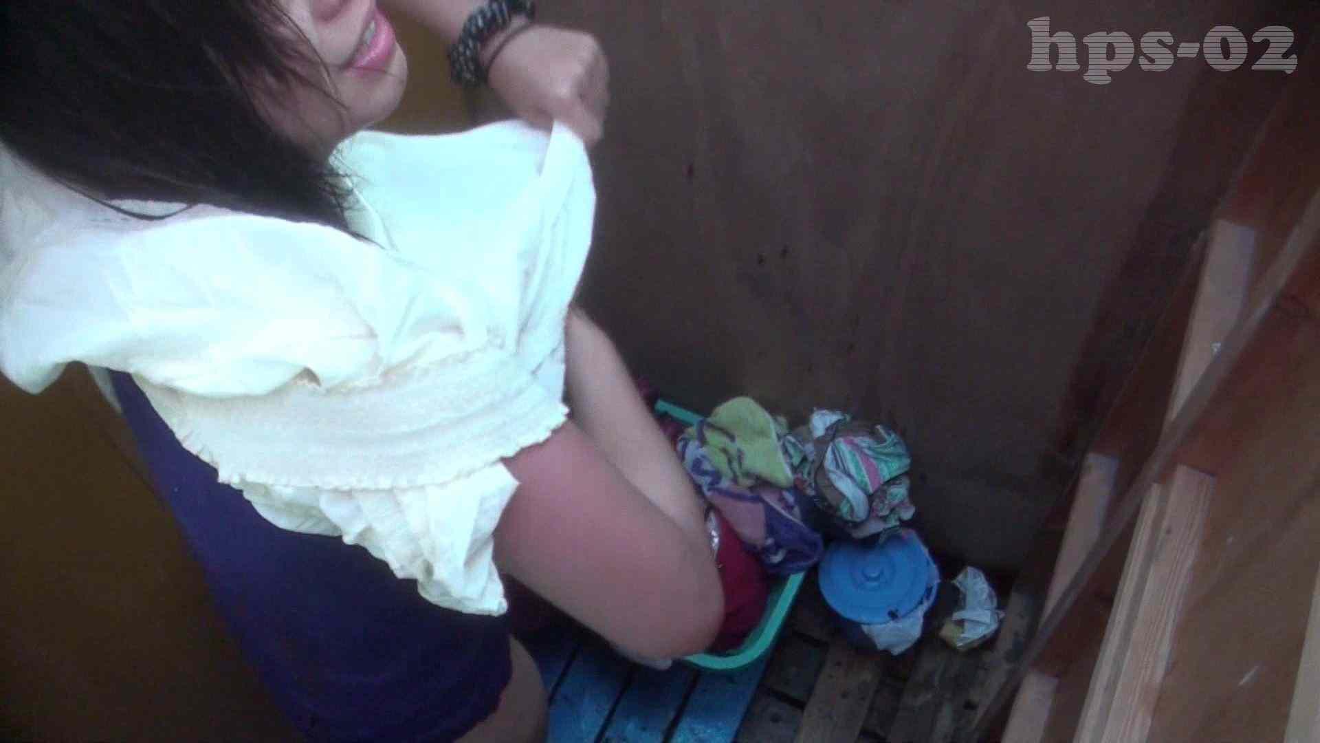 シャワールームは超!!危険な香りVol.2 カメラに目線をやるのですがまったく気が付きません。 OLヌード天国  84PIX 75