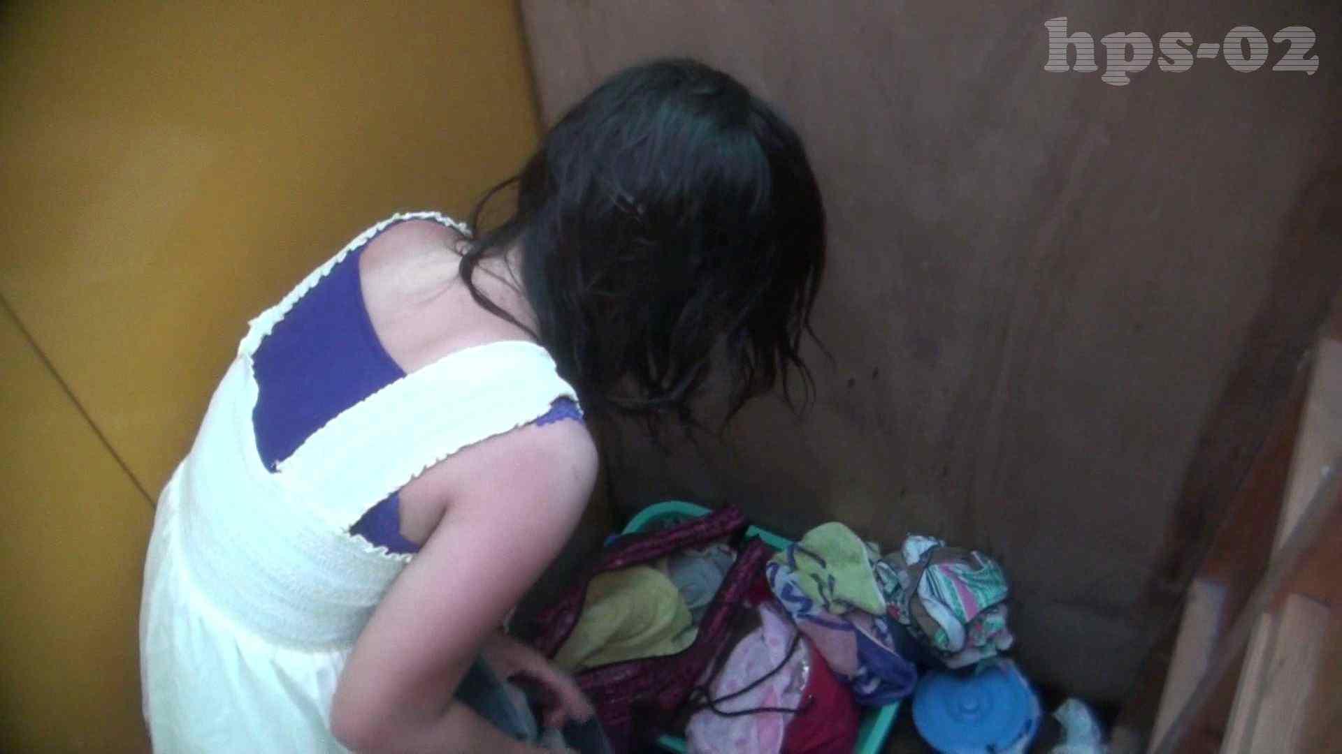 シャワールームは超!!危険な香りVol.2 カメラに目線をやるのですがまったく気が付きません。 OLヌード天国  84PIX 84