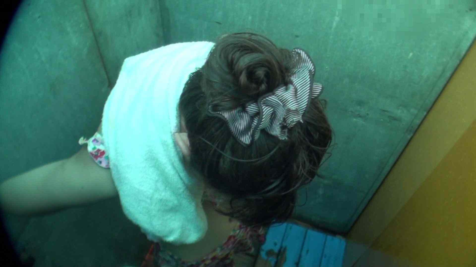 シャワールームは超!!危険な香りVol.6 超至近距離から彼女を凝視!! OLヌード天国  82PIX 18