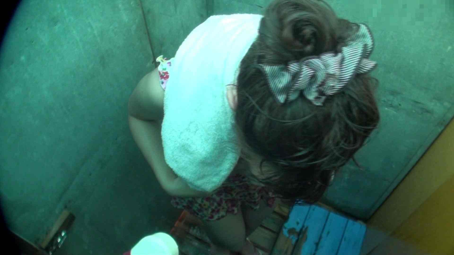 シャワールームは超!!危険な香りVol.6 超至近距離から彼女を凝視!! シャワー おめこ無修正画像 82PIX 20
