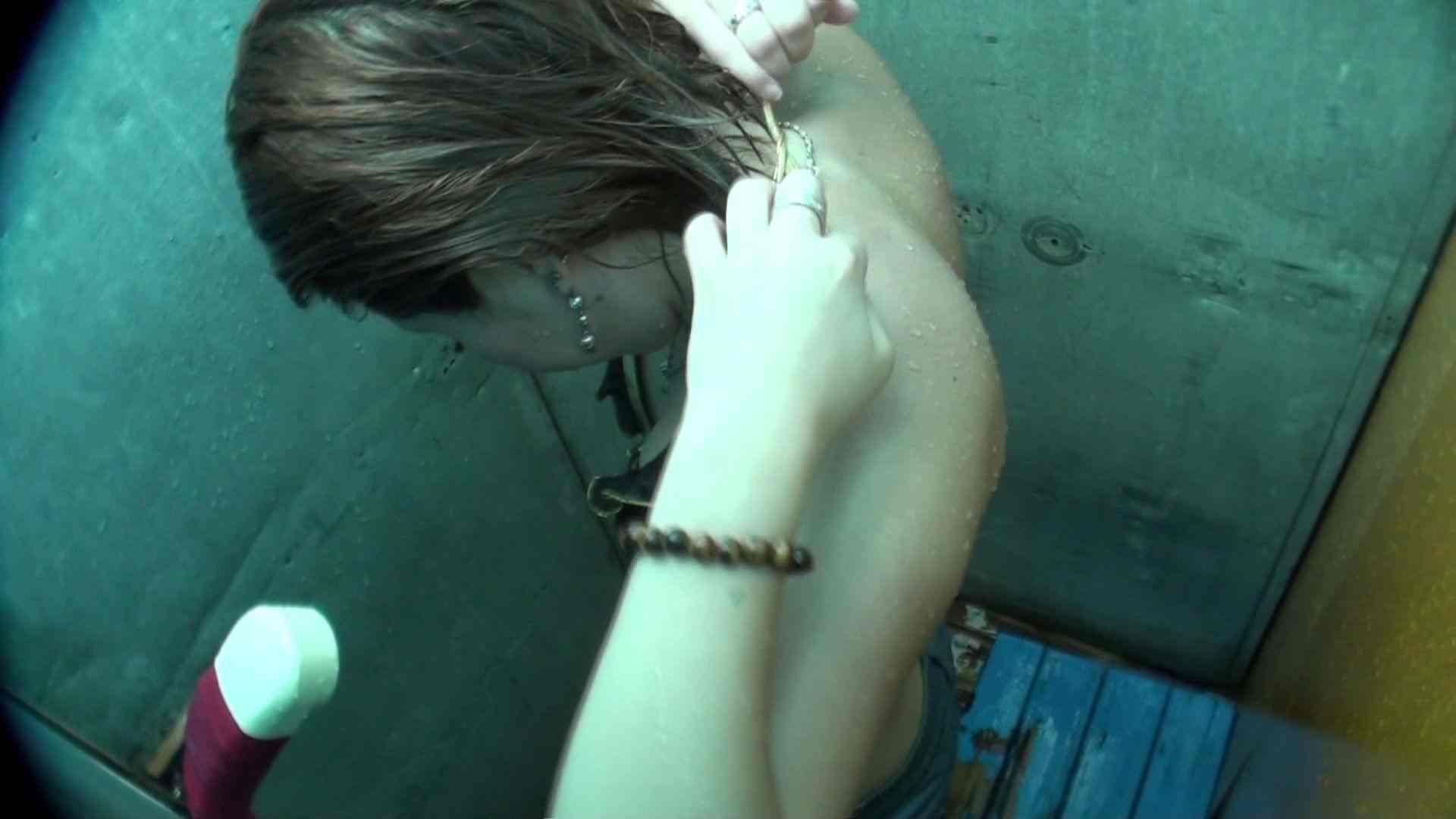 シャワールームは超!!危険な香りVol.19 顔だけ太った宇多田ヒカルのジラしのちら見せ 高画質 | シャワー  110PIX 19