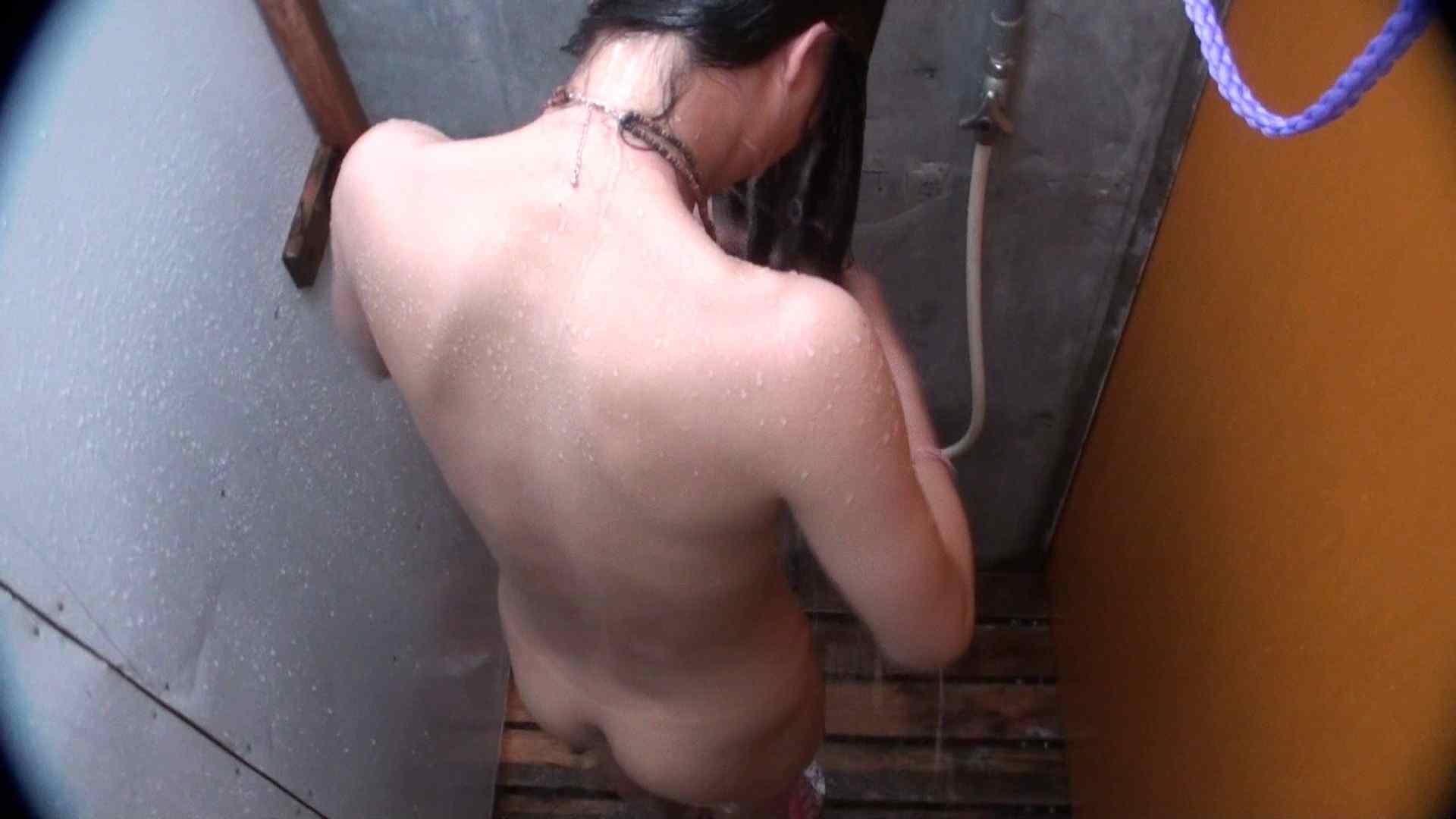 シャワールームは超!!危険な香りVol.21 オメメぱっちり貧乳ギャル鼻くそほじっても可愛いです ギャル オマンコ動画キャプチャ 70PIX 22