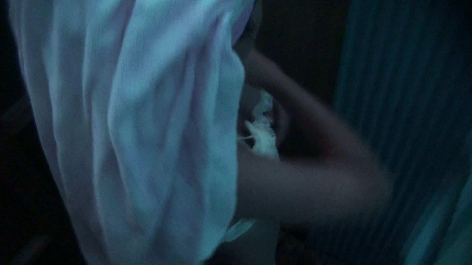シャワールームは超!!危険な香りVol.26 大学生風美形ギャル 暗さが残念! OLヌード天国 セックス無修正動画無料 103PIX 14