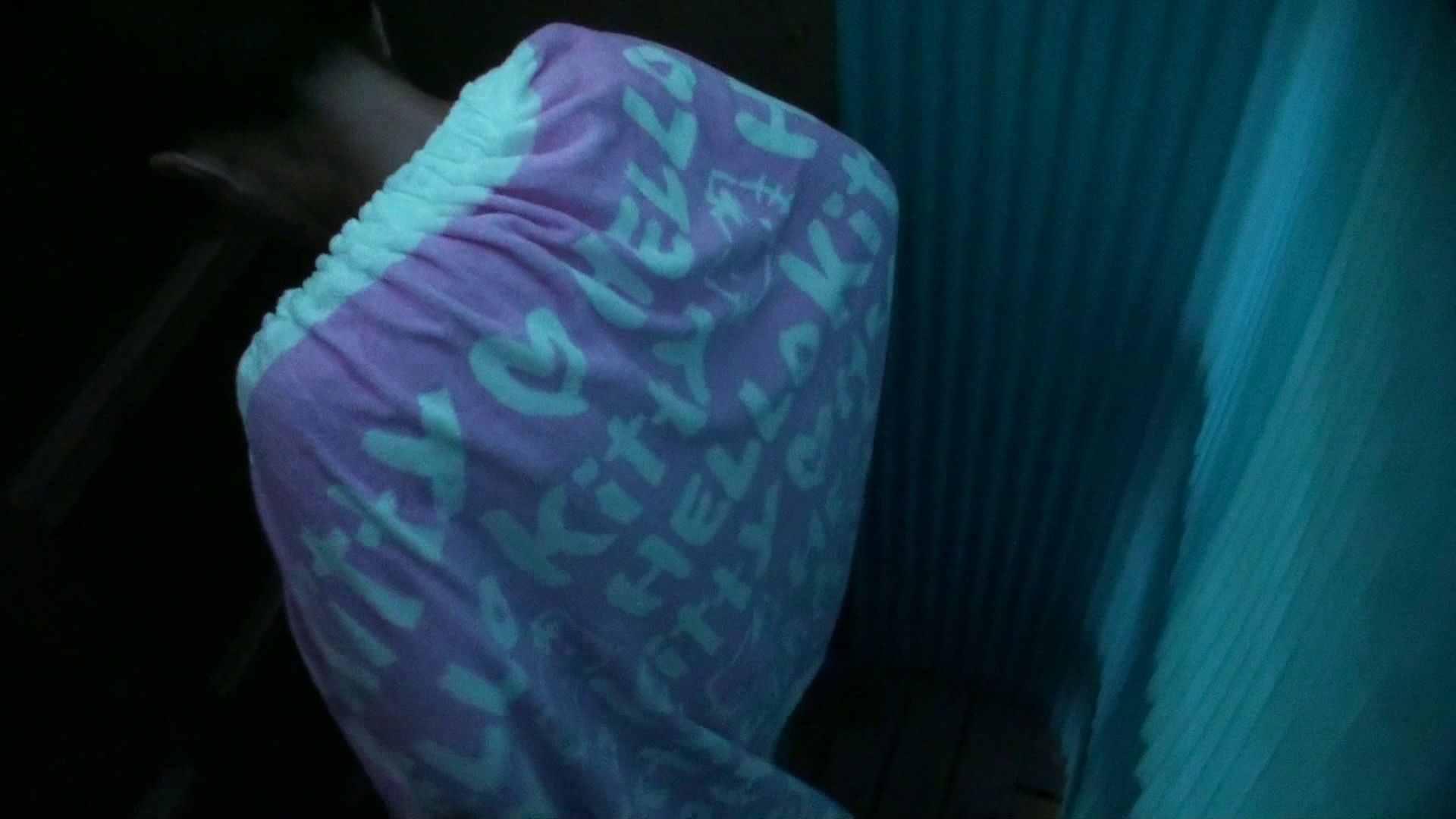 シャワールームは超!!危険な香りVol.26 大学生風美形ギャル 暗さが残念! シャワー すけべAV動画紹介 103PIX 39