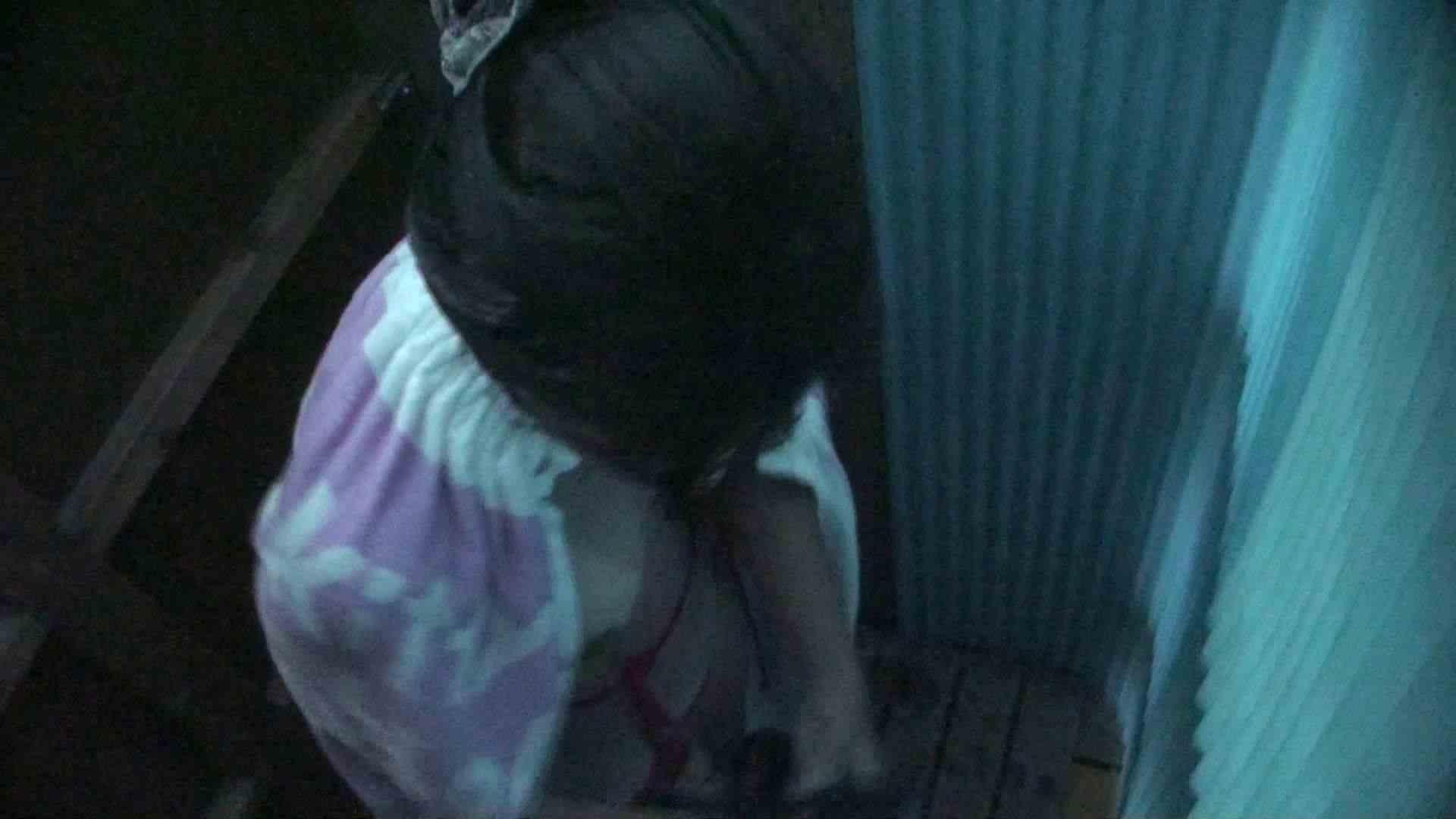 シャワールームは超!!危険な香りVol.26 大学生風美形ギャル 暗さが残念! シャワー すけべAV動画紹介 103PIX 59