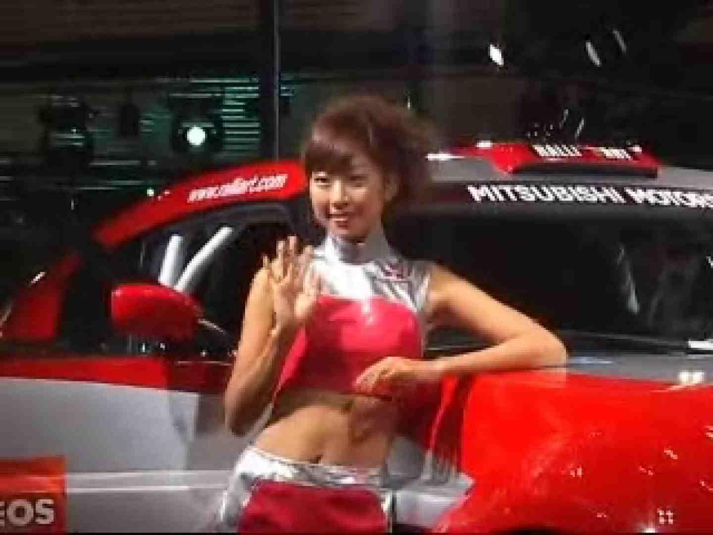 SPD-046 ザ・コンパニオン 03'東京モーターショー フェチ | 0  81PIX 45
