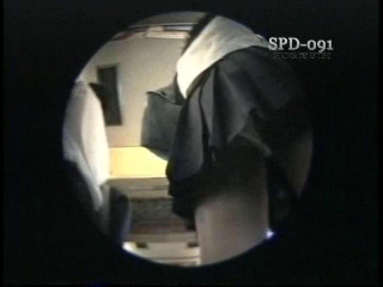 SPD-091 盗撮パンチラ電車 1 チラ | パンチラ  84PIX 16