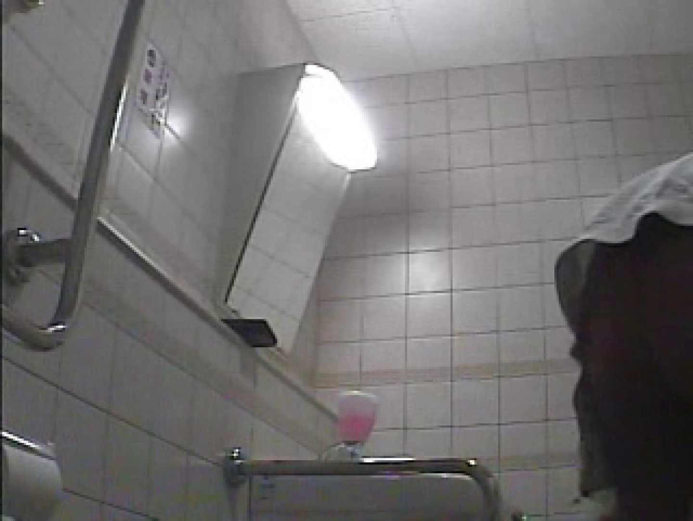 シークレット放置カメラVOL.3 放尿   OLヌード天国  83PIX 7