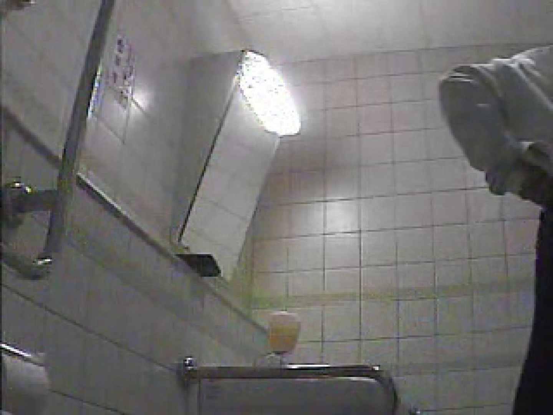 シークレット放置カメラVOL.3 放尿   OLヌード天国  83PIX 9