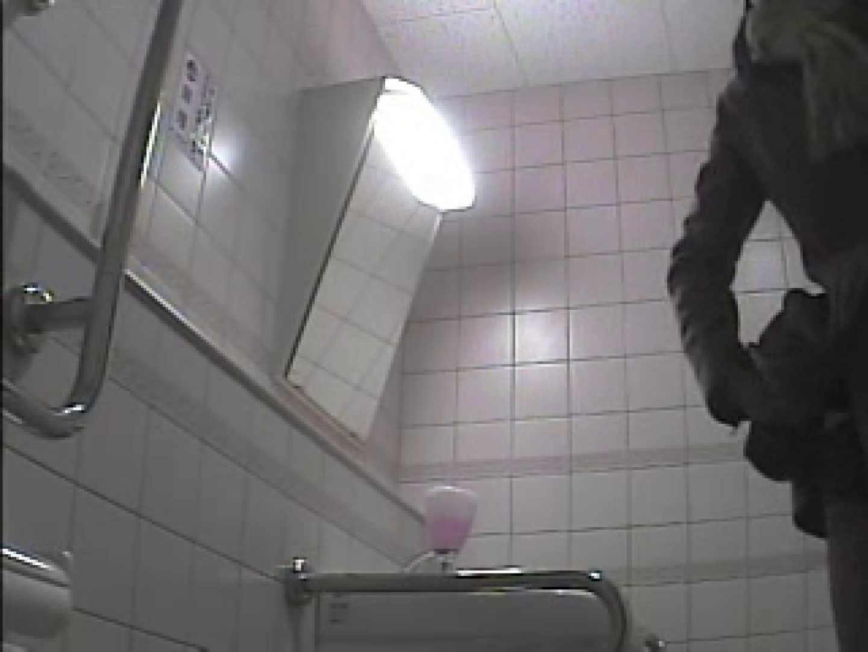 シークレット放置カメラVOL.3 放尿   OLヌード天国  83PIX 65