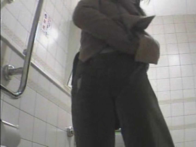 シークレット放置カメラVOL.5 洗面所 オマンコ動画キャプチャ 76PIX 51