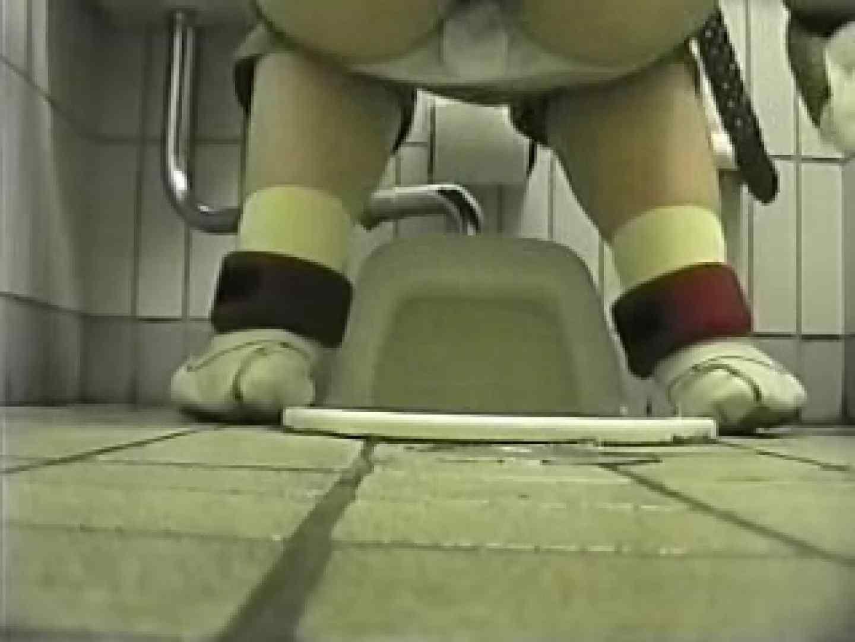 洗面所の中はどうなってるの!?Vol.2 洗面所 | OLヌード天国  72PIX 3