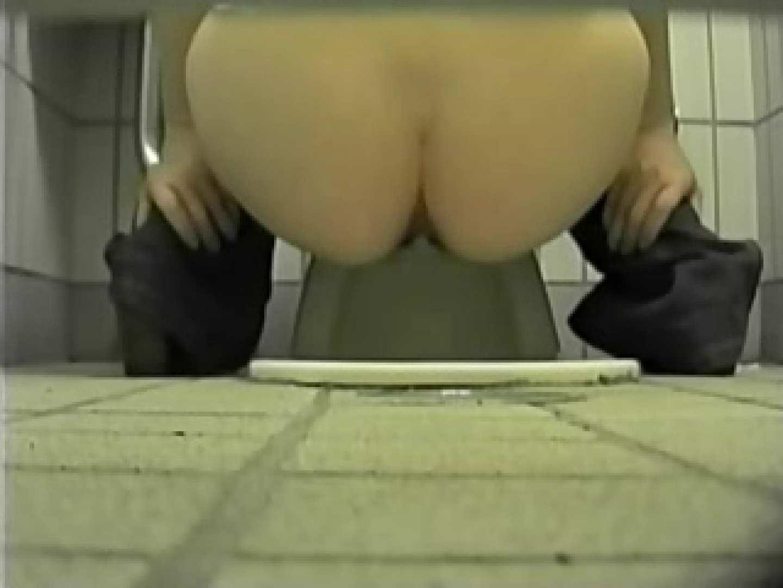 洗面所の中はどうなってるの!?Vol.2 洗面所 | OLヌード天国  72PIX 15