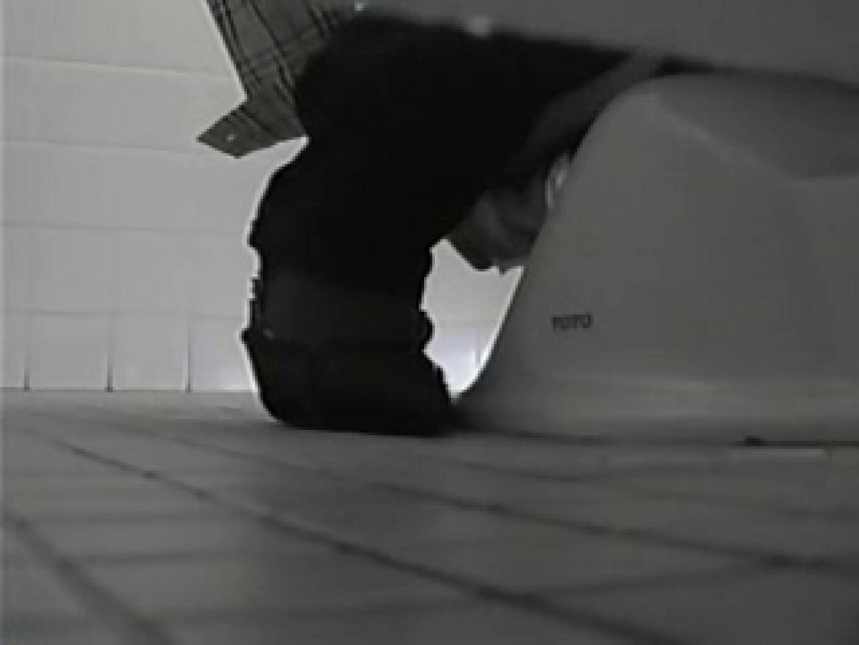 洗面所の中はどうなってるの!?Vol.3 OLヌード天国  52PIX 48