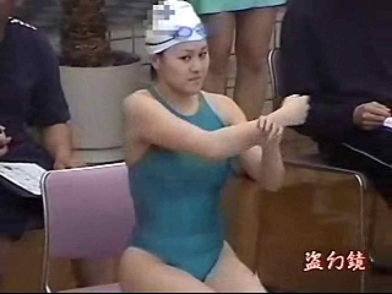 透ける競泳大会 Vol.4 赤外線 エロ画像 62PIX 22