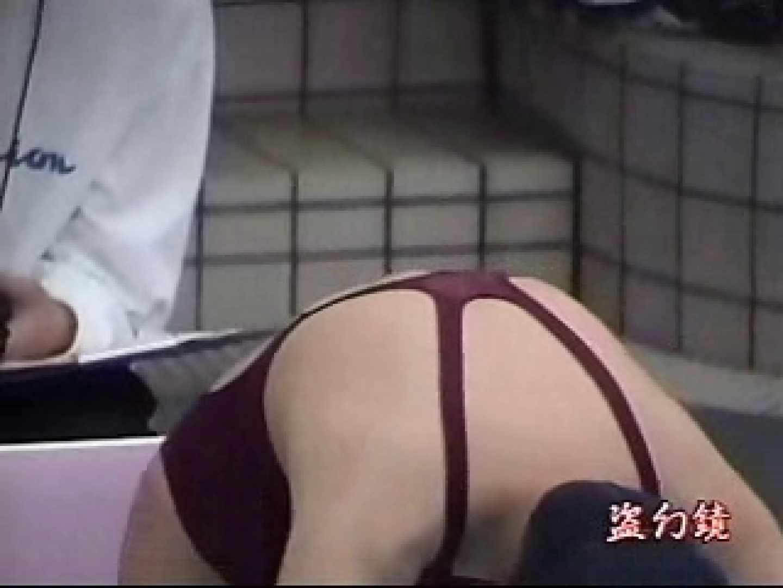 透ける競泳大会 Vol.4 赤外線 エロ画像 62PIX 52