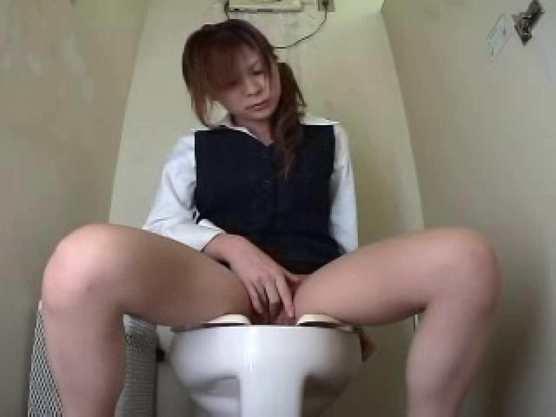 わざわざ洗面所にいってオナニーするOL..2 洗面所   オナニーDEエッチ  56PIX 1