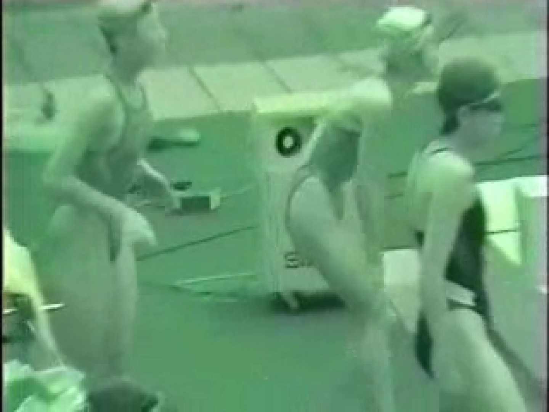 スケスケ競泳水着(ライティング)Vol.2 赤外線 おまんこ無修正動画無料 61PIX 8