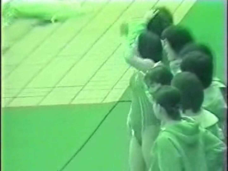 スケスケ競泳水着(ライティング)Vol.2 水着 | OLヌード天国  61PIX 13
