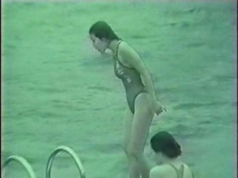 スケスケ競泳水着(ライティング)Vol.2 水着 | OLヌード天国  61PIX 28