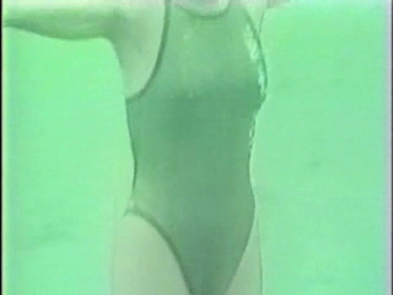 スケスケ競泳水着(ライティング)Vol.2 赤外線 おまんこ無修正動画無料 61PIX 32