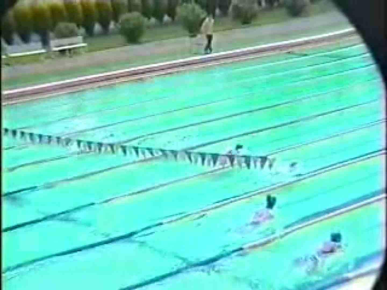スケスケ競泳水着(ライティング)Vol.2 赤外線 おまんこ無修正動画無料 61PIX 50