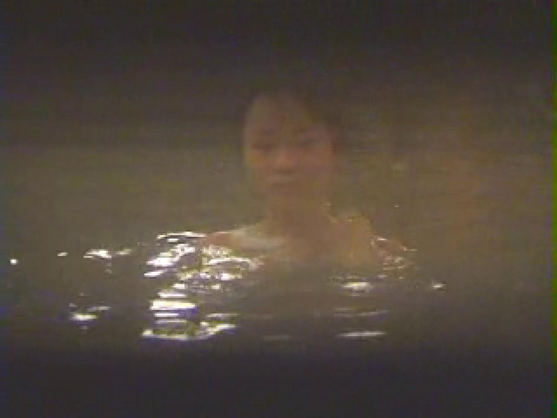 覗きの穴場 卒業旅行編03 望遠  68PIX 44