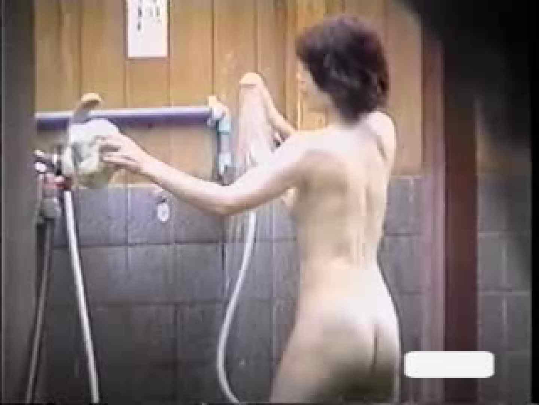 秘湯01 露天風呂の女子  76PIX 3