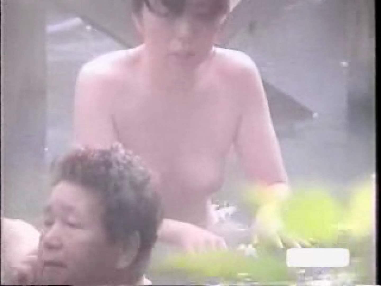秘湯01 露天風呂の女子  76PIX 6