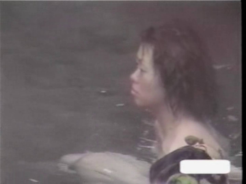 露天風呂七 巨乳   お姉さんのエッチ  60PIX 31