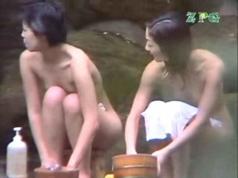 露天チン道中RTG-08 露天風呂の女子 | カップルのセックス  55PIX 46