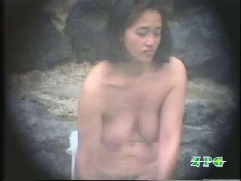 美熟女露天風呂 AJUD-03 盗撮 濡れ場動画紹介 70PIX 11