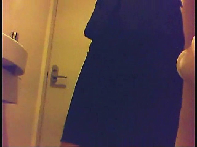 漏洩厳禁!!某王手保険会社のセールスレディーの洋式洗面所!!Vol.1 排泄生だし  89PIX 4