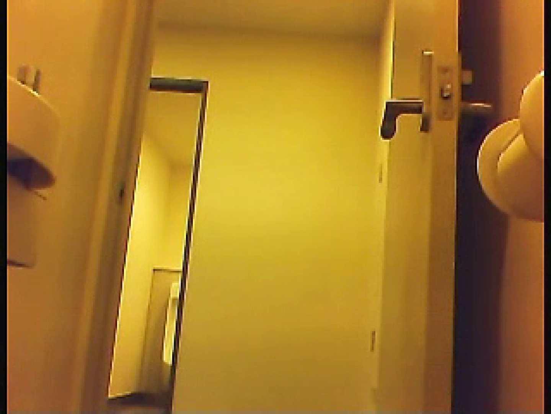 漏洩厳禁!!某王手保険会社のセールスレディーの洋式洗面所!!Vol.1 排泄生だし  89PIX 56