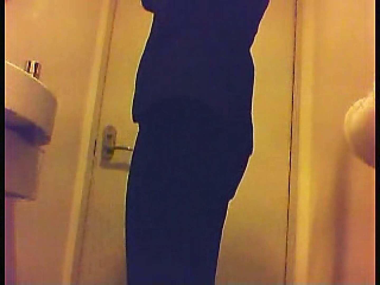 漏洩厳禁!!某王手保険会社のセールスレディーの洋式洗面所!!Vol.5 洗面所  67PIX 9