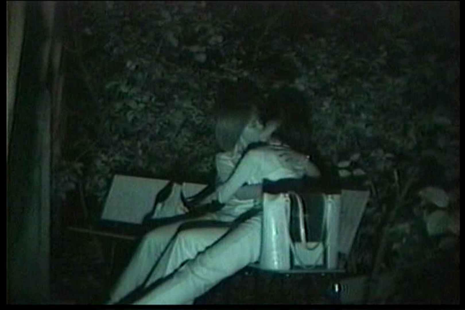 闇の仕掛け人 無修正版 Vol.16 カップルのセックス のぞき動画画像 78PIX 34