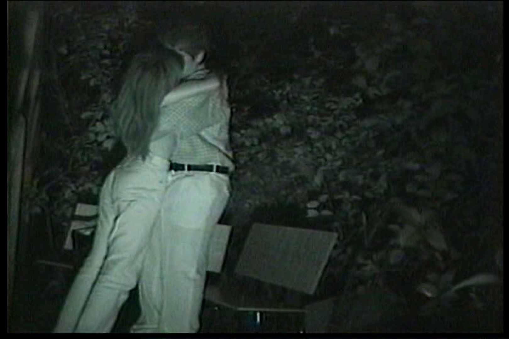 闇の仕掛け人 無修正版 Vol.16 カップルのセックス のぞき動画画像 78PIX 59