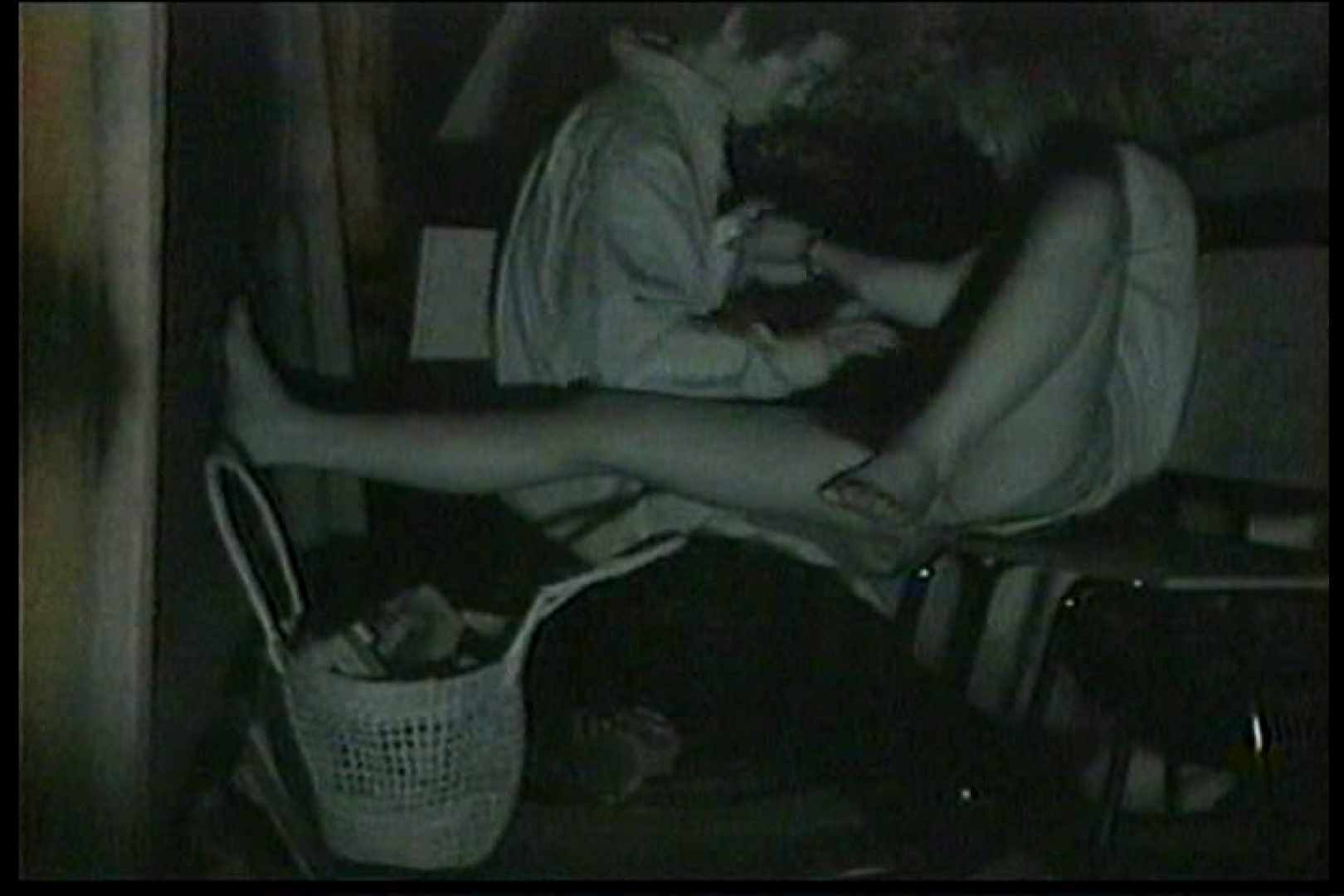 闇の仕掛け人 無修正版 Vol.16 カップルのセックス のぞき動画画像 78PIX 74