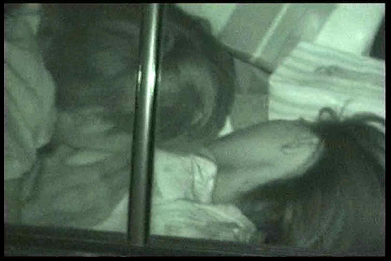 車の中はラブホテル 無修正版  Vol.13 ホテル おめこ無修正画像 65PIX 10