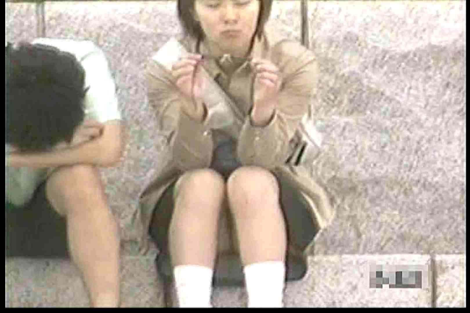 魅惑のデルタゾーンVol.5春夏秋冬2.No2 パンチラ スケベ動画紹介 50PIX 18