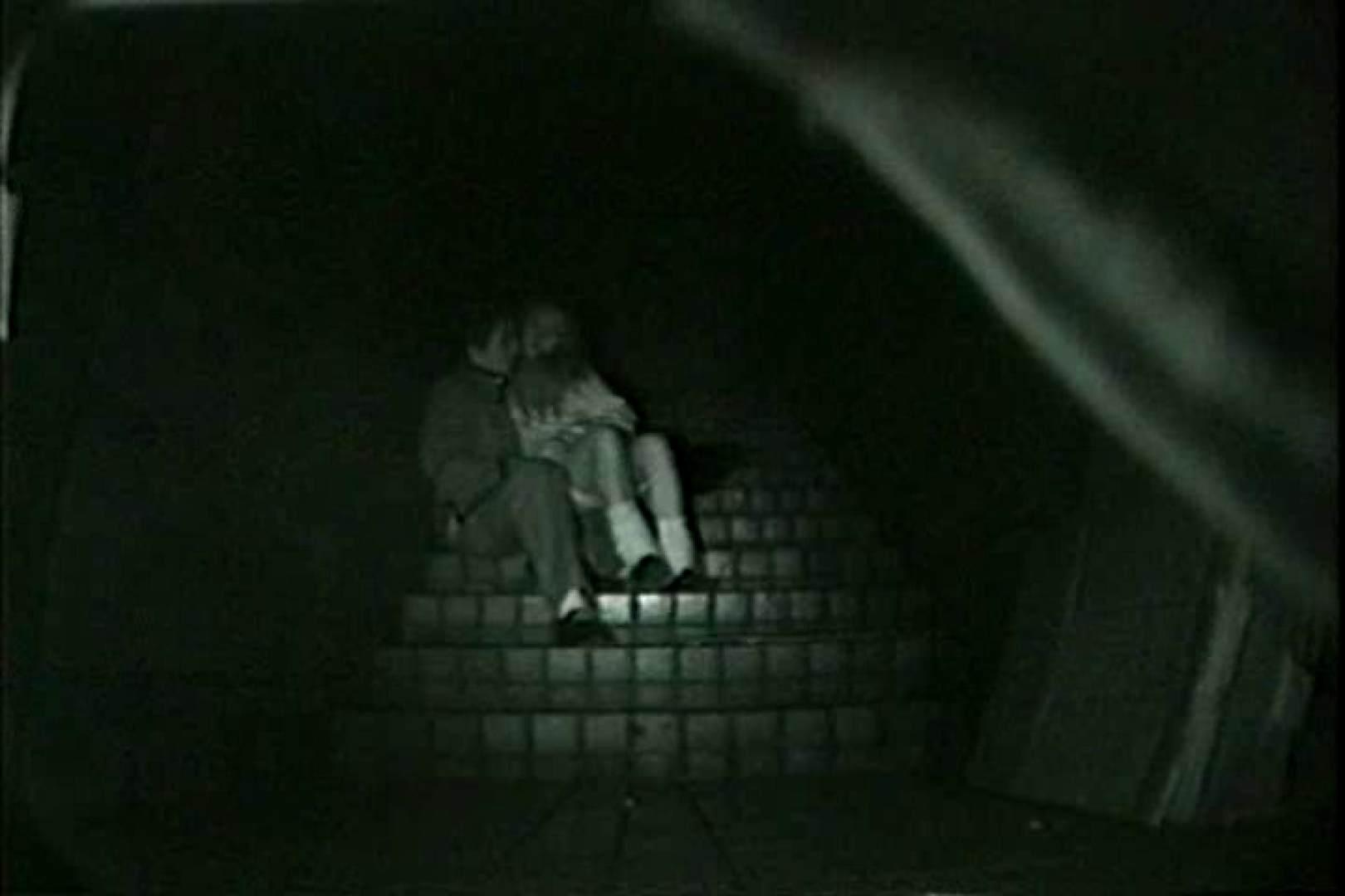 闇の仕掛け人 無修正版 Vol.17 セックス オマンコ動画キャプチャ 75PIX 2