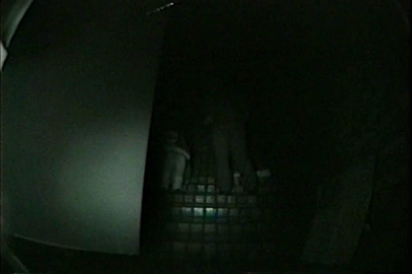 闇の仕掛け人 無修正版 Vol.17 OLヌード天国  75PIX 12